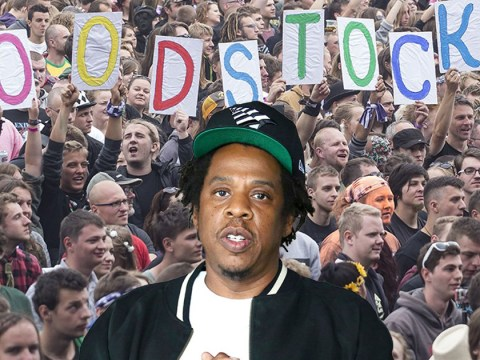 Jay Z pulls out of Woodstock 50 as festival faces mounting troubles