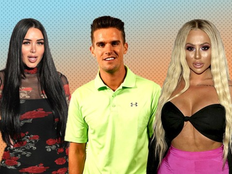 MTV is bringing back the original Geordie Shore cast for new show Geordie OGs and we can't wait