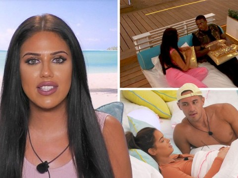 Love Island bosses imposed 'sex ban' to protect contestants as Anna Vakili claims they wanted 'PG' contestants