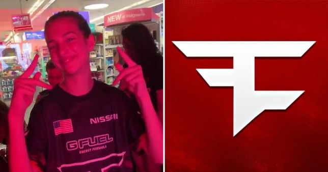 Ewok joins FaZe Clan