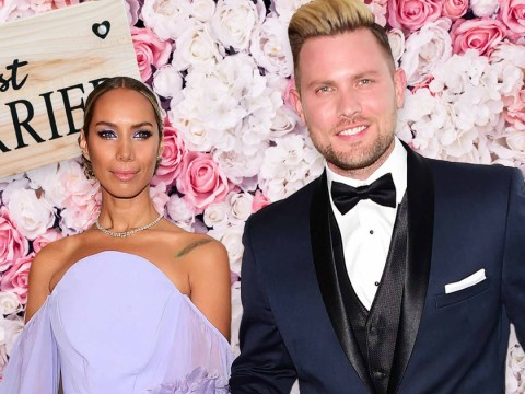 Leona Lewis marries long-time boyfriend Dennis Jauch in Italy after nine years together