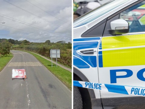 Body of man, 31, found in road after carnival