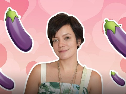 Lily Allen teases plans to release sex toy range because 'orgasms are important'