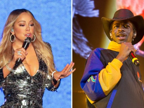 Mariah Carey tells Lil Nas X to 'live his best life' after Old Town Road beats her song's record