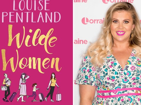Louise Pentland on Wilde Women, 'censoring' YouTube and friendships with Zoe Sugg, Marcus Butler and Caspar Lee