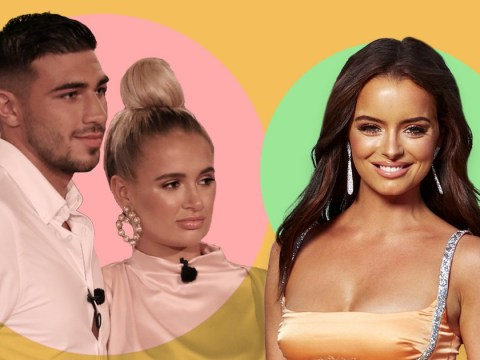 Maura Higgins thinks Molly-Mae Hague and Tommy Fury would've won Love Island: 'I thought they had it in the bag'