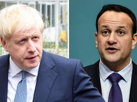 Boris Johnson falls out with Irish PM during first phone call
