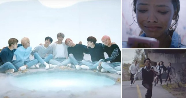 bts unicef bullying campaign