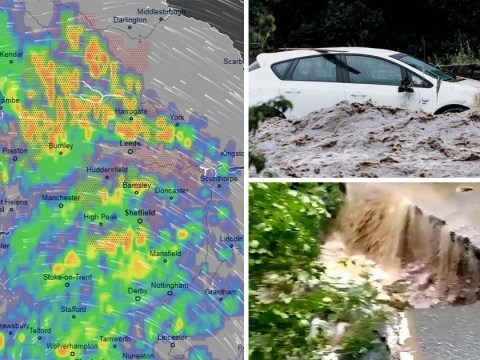 UK to be battered by more rain with forecasts for severe weather