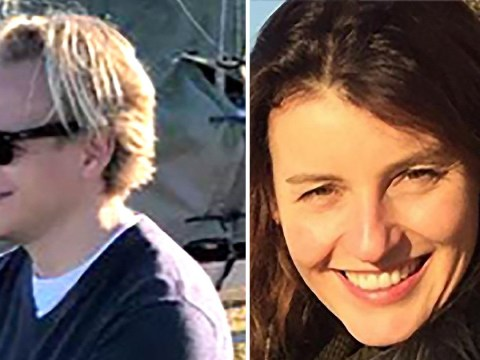 Barclays lawyers crushed to death while skiing on slope with avalanche risk