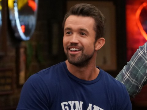Rob McElhenney reveals It's Always Sunny In Philadelphia's Mac 'only has one pair of pants'