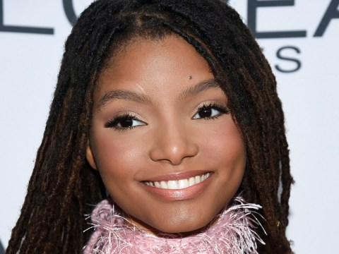 Who is Halle Bailey, who has been cast as The Little Mermaid in Disney's live-action remake?