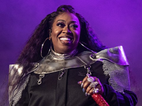 Missy Elliott to receive VMAs Video Vanguard Award and it's about time