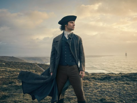 Why is Poldark ending after season five and could it come back?