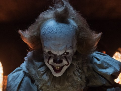 It Chapter 2: A new immersive experience based on Stephen King's story to launch in Waterloo