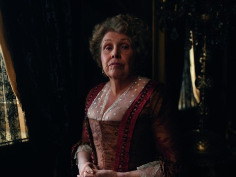 Sanditon episode one review: Anne Reid steals this Jane Austen adaptation