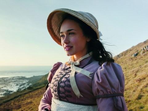 ITV drama Sanditon introduces Jane Austen's first black character