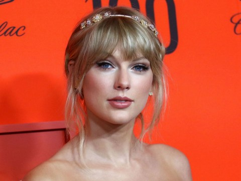 Taylor Swift feared 'advocating for LGBT community after clickbait mistakes in past'