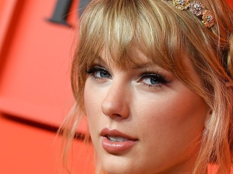 Animal activists say neigh to Taylor Swift's Melbourne Cup performance foray