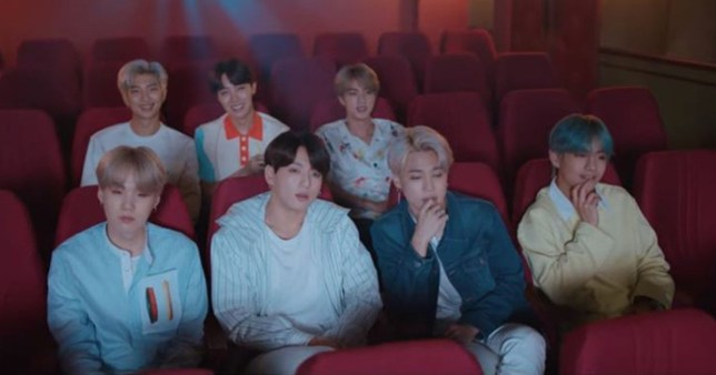 Bts Tiktok Channel Launched And We Cant Wait For The Memes