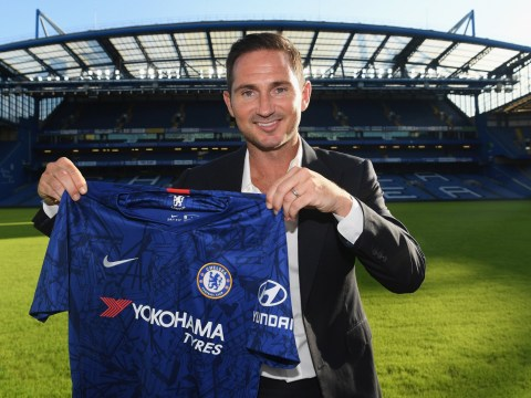 Frank Lampard singles out Mason Mount and Fikayo Tomori in first Chelsea interview