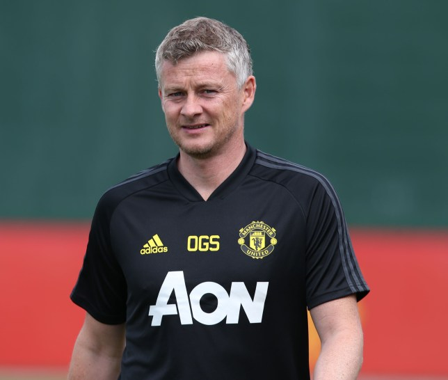 Ole Gunnar Solskjaer outlines ambitious plans for Manchester United's season