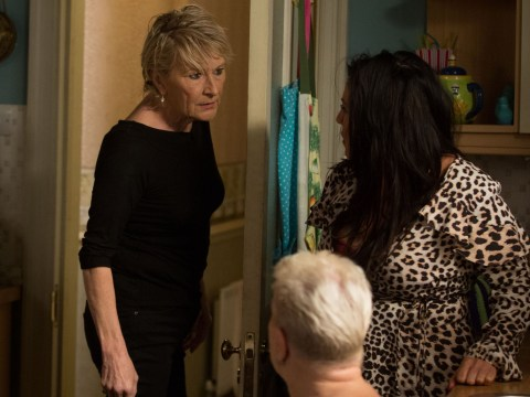 EastEnders spoilers: Shirley Carter takes shocking action for Phil Mitchell