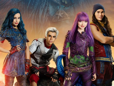Cameron Boyce's Descendants 3 co-stars pay touching tribute to late actor ahead of premiere