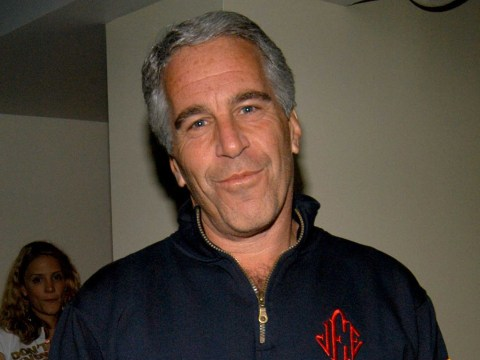 Billionaire Jeffrey Epstein 'charged with sex trafficking'
