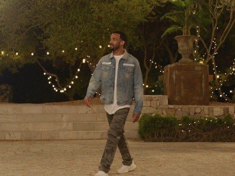 Craig David UK tour dates and how to get tickets as he appears on Love Island