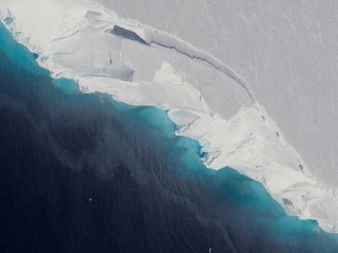 Massive Antarctic glacier could lose all its ice in 150 years, scientists warn