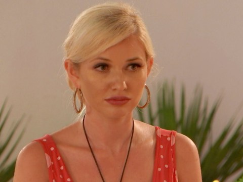 Amy Hart admits she was an 'idiot' on Love Island: 'My biggest regret isn't even Curtis Pritchard'