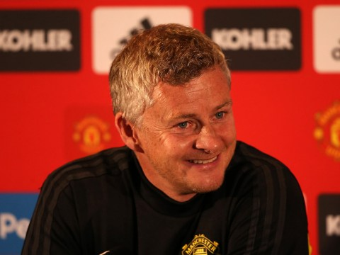 Ole Gunnar Solskjaer fires warning to Paul Pogba and Romelu Lukaku over Manchester United exit