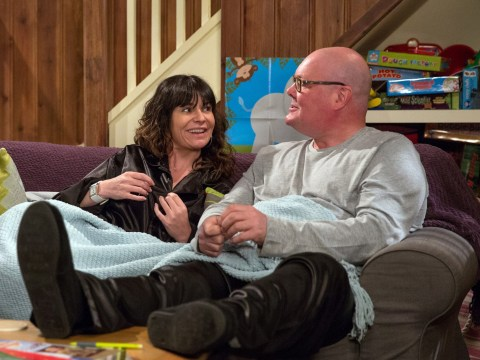 Emmerdale star Lucy Pargeter is devastated over Paddy Kirk and Chas Dingle split