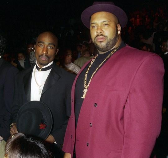 Tupac murder: Keefe D speaks over rapper Las Vegas killing | Metro News