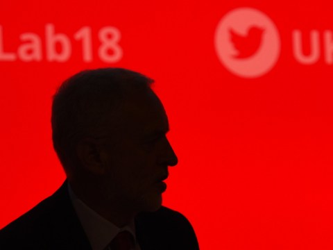 Labour Twitter account 'hacked' as tweet says party is 'institutionally racist'