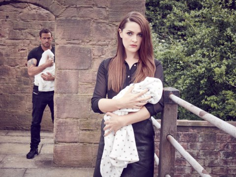 Hollyoaks spoilers: Sienna Blake kidnaps the twins as Warren Fox plots revenge?