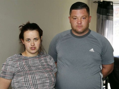 Family of six made 'temporarily homeless' after spending rent money on takeaways