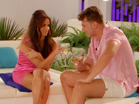 Love Island odds: Which couple is bookies' favourite to win?