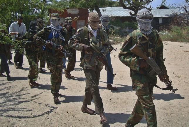 British man among 26 killed as gunmen storm hotel in Somalia