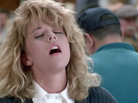 When Harry Met Sally fans compete in fake orgasm contest to celebrate film's 30th anniversary