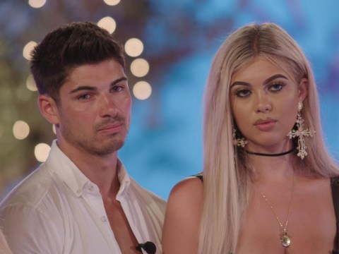 Love Island's Belle Hassan is weirdly cool about Anton Danyluk giving his number to shop assistant