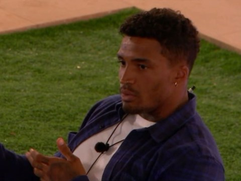 Love Island: Michael Griffiths' 'commanding' behaviour towards Amber Gill receives 147 Ofcom complaints
