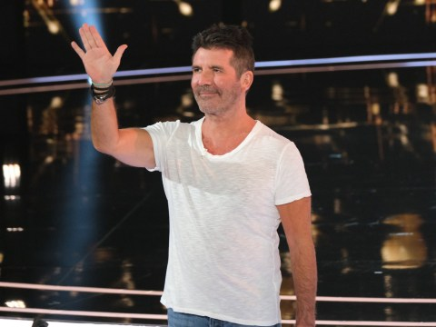 Simon Cowell to go huge on BGT: The Champions and make it every year