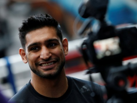 Amir Khan incorrectly told by 'advisers' Manny Pacquiao fight was signed