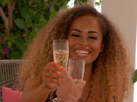 Love Island recap: Michael Griffiths declares feelings for Amber Gill as she finds spark with new boy Greg O'Shea