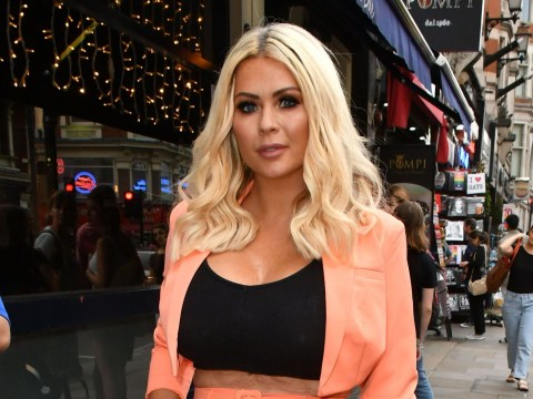Who is Nicola McLean and who's she married to?