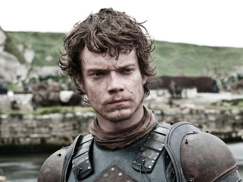 Game Of Thrones bosses tried to prank Alfie Allen and it went very wrong