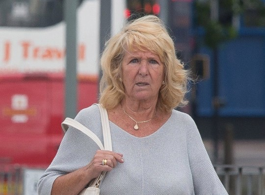Hazel Leece handed 34-week jail sentence for stealing