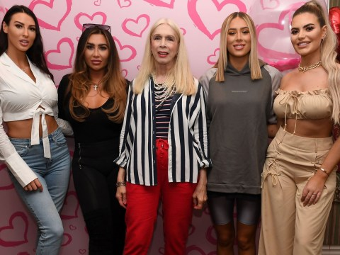 Lady C not planning on reuniting with Celebs Go Dating co-stars after show: 'I'm extremely busy'